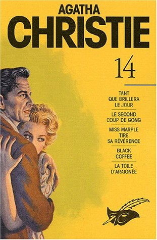 Agatha Christie. Tome 14