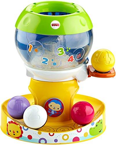 Fisher-Price Infant DMC46 - Giocattolo Sfera a Sorpresa