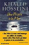 Une prière à la mer par Hosseini