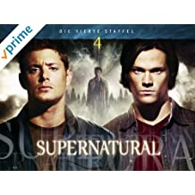 Supernatural - Staffel 4 [dt./OV]