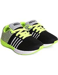 Xpert Bettel5 Running Shoe, Travelling Shoes, Unisex Shoes, Gym Shoes, Sports Shoes, Lace-up Shoes, Rubber Sole...