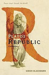 Plato's Republic : A Biography