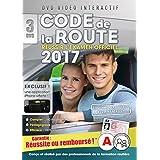 Code de la route 2017 - 3 DVD