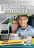 Code de la Route 2017-3 [DVD Interactif] [Import Italien]...