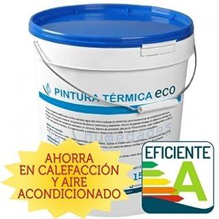 PAINTING Thermal Eco antihumedades-15Ltr