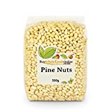 Buy Whole Foods Online Pine Nuts 500 g