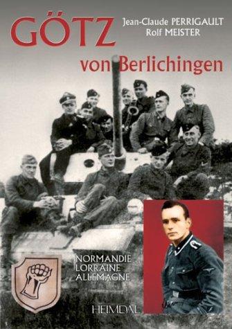 Götz von Berlichingen : Tome 1