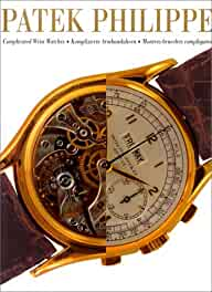 Buy Patek Philippe Book Online at Low Prices in India | Patek Philippe  Reviews & Ratings - Amazon.in