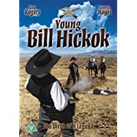 Young Bill Hickok [DVD] by Roy Rogers