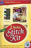 Anchor Stitch Kit - Weaver