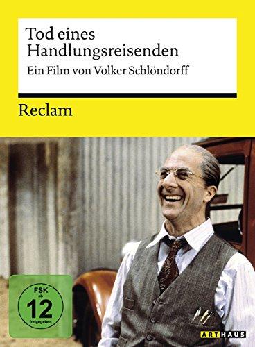Tod eines Handlungsreisenden (Reclam Edition)