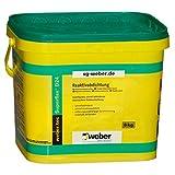weber.tec Superflex D24 Bitumen 6kg Dickbeschichtung Deitermann Reaktivabdichtung SG