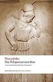 The Peloponnesian War (Oxford World's Classics)