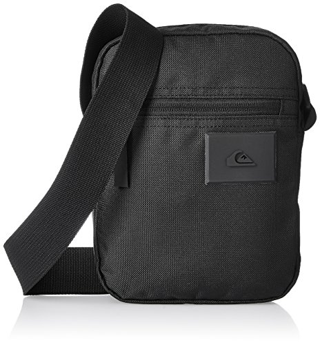 Quicksand - Magic, Borsa a tracolla da uomo, nero(black (black)), taglia unica