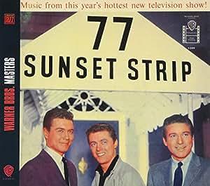 77 Sunset Strip (International Release)