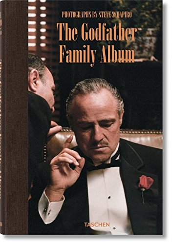 Descargar Libro The Godfather Family Album: 1 (Co 25) de Steve Schapiro Paul Duncan
