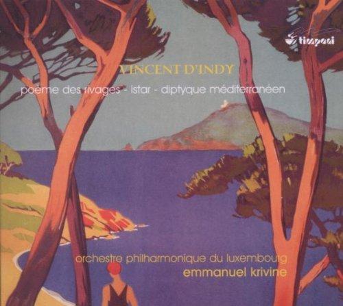 vincent-dindy-poeme-des-rivages-istar-diptyque-mediterraneen