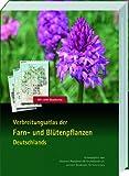 Verbreitungsatlas der Farn- und Blütenpflanzen Deutschlands