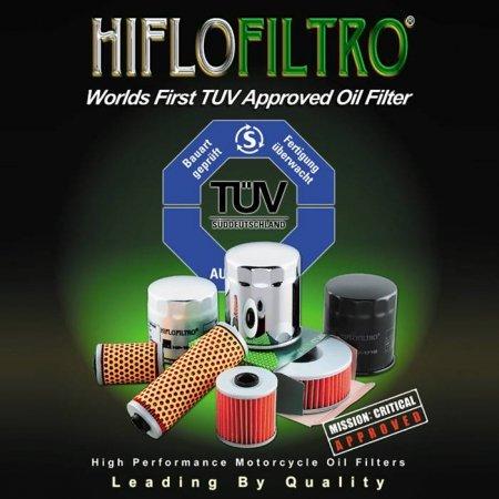 Preisvergleich Produktbild Hiflo Luftfilter HFF1019