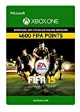 FIFA 15: 4,600 Points [Xbox One - Download Code]