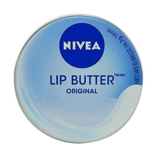 Nivea Lip Butter - Original