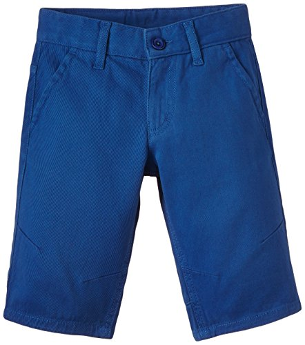 United Colors of Benetton Baby Boys' Shorts (15P4ATM59090G81H0Y_Blue_0Y)