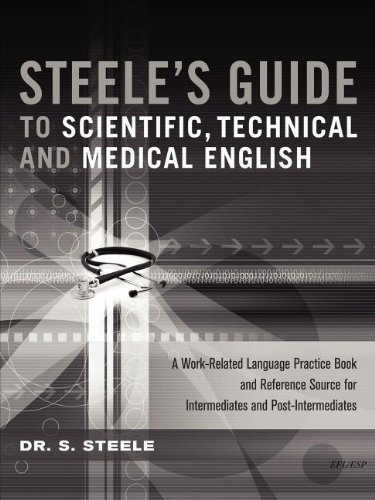 Steele's Guide to Scientific, Technical and Medical English