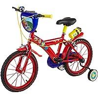 Disney Cars Children's Bike
