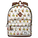 CLASSIC 7 ENANITOS - 33616 - Free Time Backpack