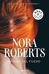 Nacida del fuego par  Nora Roberts