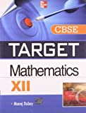 TARGET CBSE Mathematics (Class - XII) 1st  Edition price comparison at Flipkart, Amazon, Crossword, Uread, Bookadda, Landmark, Homeshop18