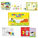 Einstein Box 2B - for 2 year olds (Theme...