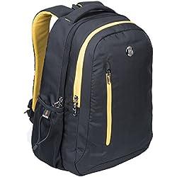 KILLER Polyester 35 Ltr Black Laptop Backpack
