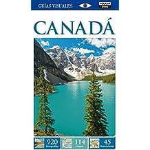 Canadá. Guía Visual 2015 (GUIAS VISUALES)