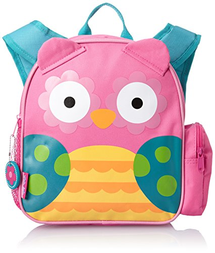 Mini Sidekick Backpack-Owl