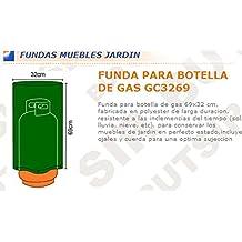 Butsir - Funda butano 69x32