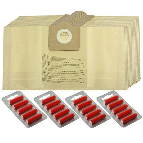 Spares2go fuertes bolsas de polvo para Hoover Studio H55/aspiradora Pack de 5