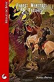 Telecharger Livres Portes Monstres Tresors Un jeu d aventures fantastiques (PDF,EPUB,MOBI) gratuits en Francaise