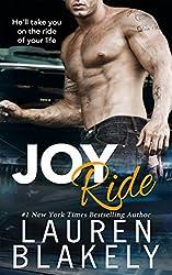 Joy Ride (Big Rock Book 5)