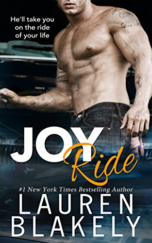 Joy Ride Lauren Blakely