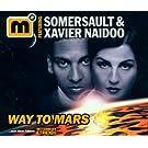 Way to Mars