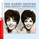 Songtexte von The Barry Sisters - Their Greatest Yiddish Hits