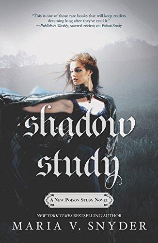 Shadow Study (Poison Study)