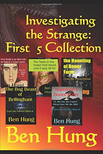 investigating-the-strange-first-5-collection