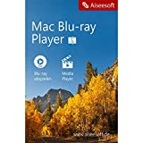 Blu-Ray Player MAC Vollversion (Product Keycard ohne Datenträger)
