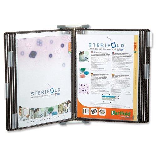 Tarifold Display System - Expositor de tipo libro...