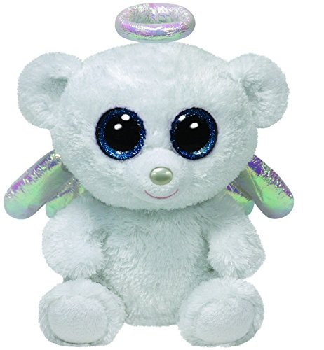 TY Beanie Boo Plush - Halo Bear 15cm - Buy Online in KSA. Toy products in  Saudi Arabia. See Prices 0816e47e5208