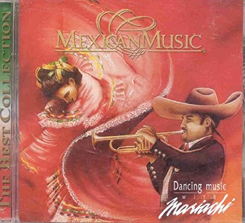 MEXICAN MUSIC DANCING WITH MARIACHI