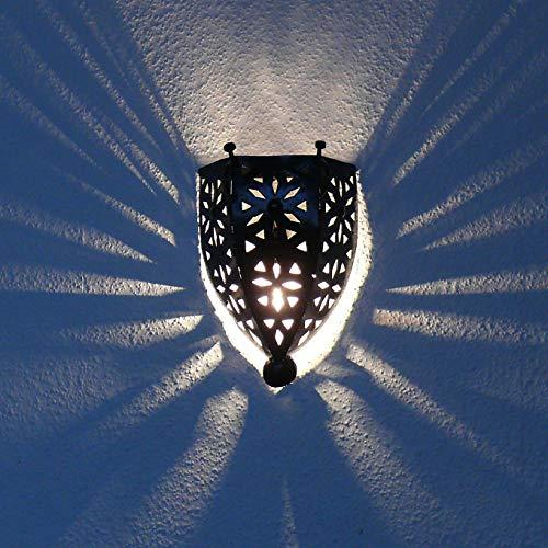 Lámpara pared oriental árabe decoración lámpara
