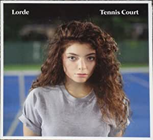 Tennis Court [Vinyl Maxi-Single]